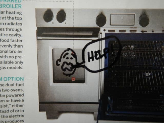 Defacing DIY Magazines