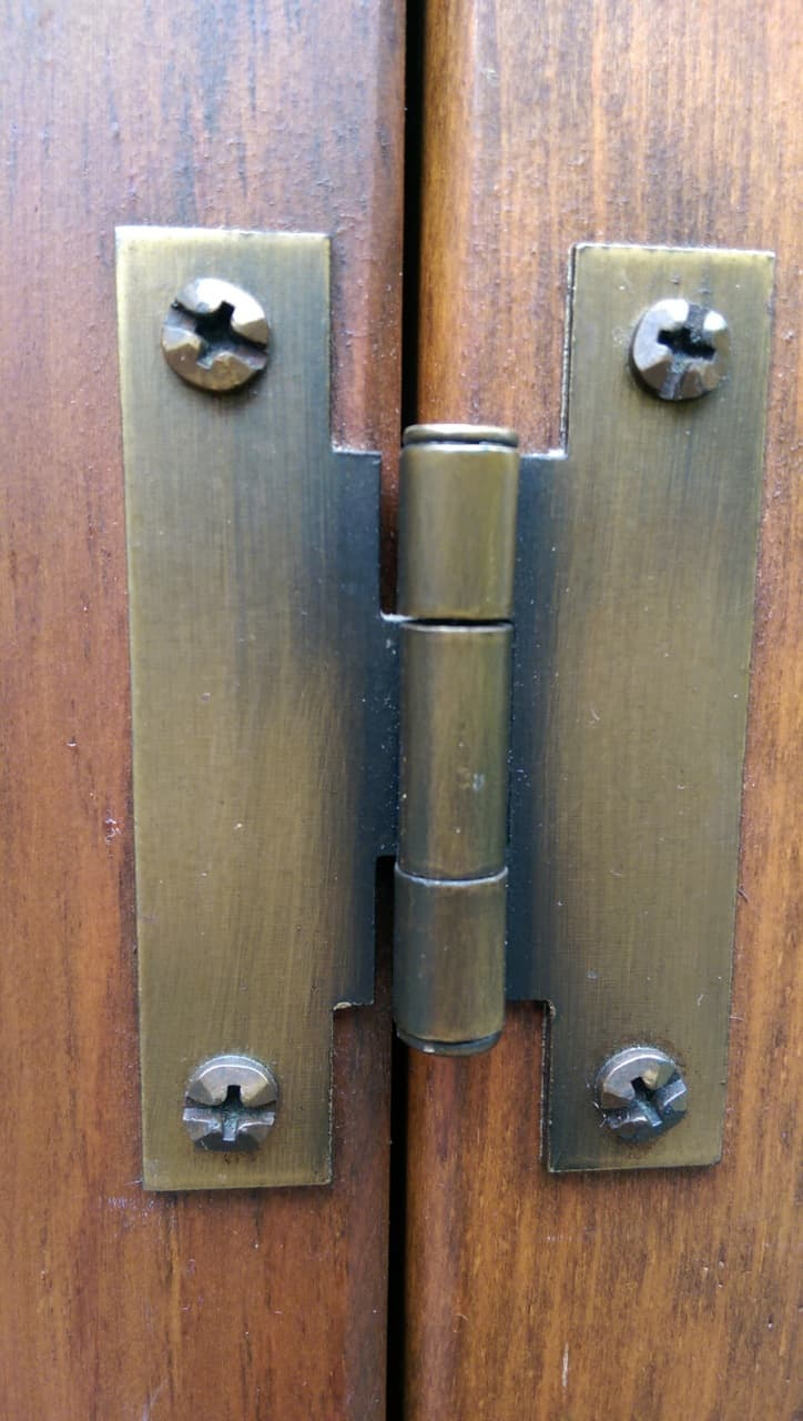 Jelly Cabinet Hardware