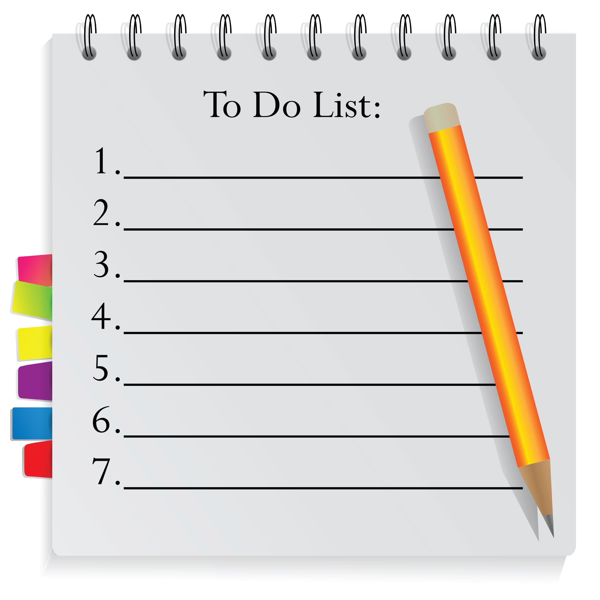 Let's skip the To-Do list!